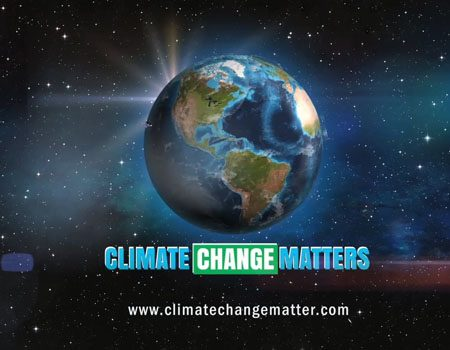 Climate Change Matters Promo